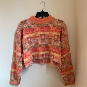 Sweaters - Vintage sweater